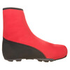 VAUDE Matera Shoecover red/black